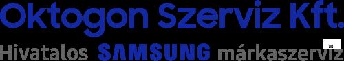 Samsung hivatalos márkaszerviz – Oktogon Szerviz Kft.